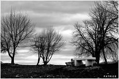 Coin repos  la Bastille3 (patrice3879) Tags: nuages chamrousse belledonne isre