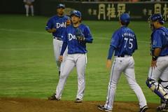 DSC_0826 (Yu_take) Tags: 横浜denaベイスターズ 三嶋一輝