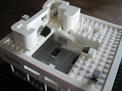 Villa Savoye Lgo_8179 (ixus960) Tags: corbusier savoye jeu construction lgo