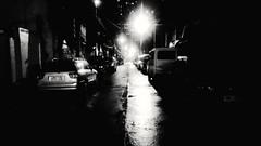 Makati @ Midnight (eirmgcy) Tags: blackandwhite philippines rainy urbanexploration makati urbanphotography makaticity philippinecity