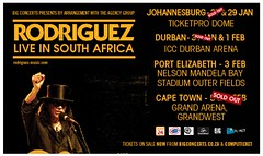 Rodriguez  South Africa Tour 2016  Photography by Doug Seymour (Doug Seymour) Tags: africa 6 man by port photography for town tour elizabeth doug south january nelson sugar cape through february seymour 27 johannesburg rodriguez mandela searching sixto durban 2016