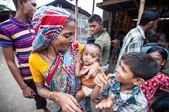 5D8_7184 (bandashing) Tags: poverty street family england baby children manchester child grandmother poor mother dadi sylhet bangladesh nani slum socialdocumentary slums downsyndrome aoa bandashing akhtarowaisahmed