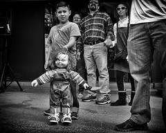 Resemblance (35mmStreets.com) Tags: street city portrait urban bw 35mm photography blackwhite nikon df little florida miami sony havana kittens d750 nik southbeach dsc sobe lightroom washingtonstreet d600 collinsave d4s silverefex 35mmstreets rx1rm2