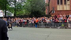 GEDC0018 (Lanny91) Tags: manchester scottish lgbt bagpipes 2015 bigweekend manchesterpride loveislove manchesterparade