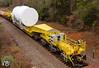 GEGX 021154 (Reginald T. McDowell Sr.) Tags: railroad car electric general gas railcar atlas railfan turbine specialty csx cnl csxt 9f gegx w99921