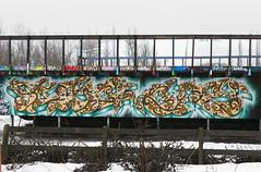 GFS-Blens-rampilta-MyyrYork (Bergolli) Tags: street streetart colour art finland photography graffiti suburban grafffiti style can spray hiphop ksc vantaa skateramp gfs minicamp myyork rampilta