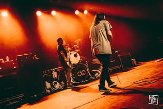 19-02-16 // Counterparts at Trix // Shot by Jurriaan Hodzelmans