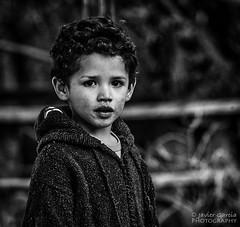Nueva generacin (Javier Garcia A.) Tags: boy portrait child retratos nio