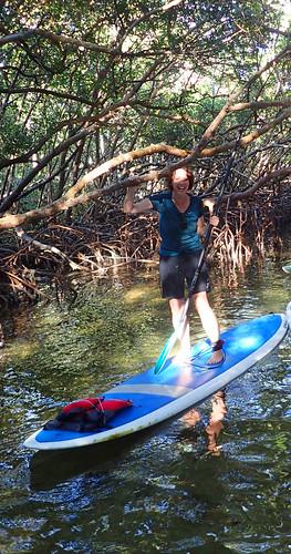 2_17_16 Kayak Paddleboard Tour Sarasota FL 16