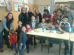 """16.03.06 Incontro famiglie 0-6 anni I° domenica del mese con merenda,gioco-catechesi,Messae cena • <a style=""""font-size:0.8em;"""" href=""""http://www.flickr.com/photos/82334474@N06/25136084833/"""" target=""""_blank"""">View on Flickr</a>"""