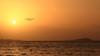 Tramonto sul mare - Isola delle Femmine in Sicilia (Stefano Piazza) Tags: panorama relax italia tramonto mare estate natura cielo vista sole palermo rosso viaggio vacanza sicilia vacanze isola sereno viaggiare isoladellefemmine esotico