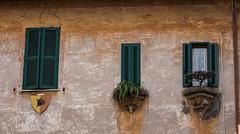 Garbatella (Polverina) Tags: city urban italy rome roma italia capitale citt