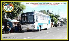 In Sta. Elena, Camarines Norte (BBOP.Official) Tags: bus express bicol bbop daet superlines provincialbus