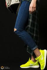 Silvia (Enrique Prez (KikeP)) Tags: beauty fashion moda modelo jeans vaquero tendencia