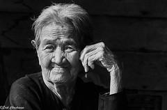 c20140221NDX_5673-2 (youngman242) Tags: portrait bw woman vietnam gialai monochrone ayunpa