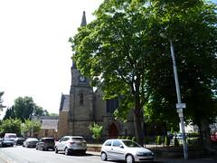SC6-177 - Uddingston Old Parish Church (CoS) (Droigheann) Tags: udd