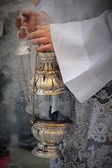 Semana Santa en Mlaga (salvador cuenca navas) Tags: santa canon easter paso fe humo semana mlaga procesin catolicismo incienso trono religioso procesional