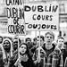 Manifestation contre les accords de Dublin - #RefugeesWelcome