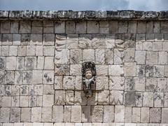 """Chichen Itza: le Temple des Guerriers et le Groupe des Milles Colonnes <a style=""""margin-left:10px; font-size:0.8em;"""" href=""""http://www.flickr.com/photos/127723101@N04/25659029580/"""" target=""""_blank"""">@flickr</a>"""