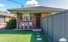 5/81-83 Tamworth Street, Abermain NSW