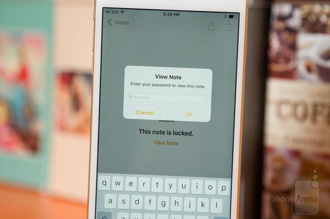 មុខងារថ្មីៗ មានប្រយោជន៍លើ iOS9.3 ដែលអ្នកប្រើ iPhone ឬ iPad គួរយល់ដឹង!