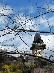 . (_tess_) Tags: spring tess graz schlossberg uhrturm