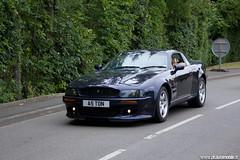 24h du Mans 2011 - Aston Martin V8 Vantage V600 (Deux-Chevrons.com) Tags: auto car automobile martin voiture exotic coche v600 gt supercar lemans v8 aston astonmartin vantage onroad supercars v550 24h sportcar 24heures 24hdumans 24heuresdumans astonmartinv8vantage v8vantage