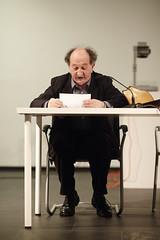"""CA2M """"LA RPLICA INFIEL"""" Toms Polln (CA2M) Tags: ca2m exposicin lareplicainfiel inauguracin conferencia museo centrodearte tomspolln arte artecontemporaneo"""