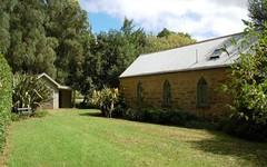 1262 Belmore Falls Rd, Wildes Meadow NSW