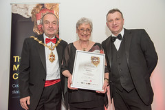DSC_6467 (Dudley Council) Tags: glass mayor dudley awards trophies councillors communityheroes mayorsball dudleycouncil civicawards mayorofdudley allistairmalcolm councillorstevewaltho customtechnologysolutions mayorsballandcivicawards