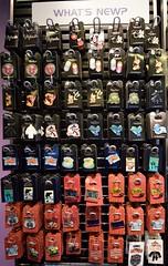 Disneyland Visit - 2016-04-24 - Tomorrowland - LGM Store Command - New Pins (drj1828) Tags: us pin disneyland visit anaheim tomorrowland dlr 2016 lgmstorecommand