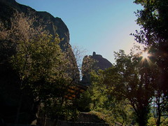 01 - 002 dimineata Sf Nicolae 06297 (Doru Munteanu) Tags: greece grecia meteora kastraki anapafsas dorumunteanu ddmunteanu sfnicolaeanapafsas
