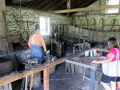 IMG_3897 (Autistic Reality) Tags: usa newyork building history shop museum architecture america buildings us village unitedstates unitedstatesofamerica structures upstate upstateny villages structure shops upstatenewyork newyorkstate blacksmith pioneers museums pioneer nys settlement nystate metalworking westernnewyork wny historymuseum settlements historicvillage histories monroecounty blacksmiths mumford westernny historymuseums metallurgy geneseecountryvillagemuseum gcvm blacksmithshop stateofnewyork pioneersettlement geneseecountryvillageandmuseum historicvillages geneseecountry blacksmithshops pioneersettlements