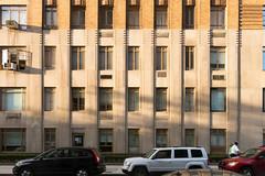 nyc - manhattan misc buildings 2015 9 (Doctor Casino) Tags: newyorkcity architecture manhattan moderne artdeco streamlined apartmentbuilding