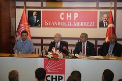 KILICDAROGLU SOKAK ISCILERI ILE BIRARAYA GELDI (FOTO) (CHP FOTOGRAF) Tags: sol turkey turkiye istanbul chp ankara cumhuriyet politika sokak kemal tbmm meclis sosyal isci atik kagit siyaset kilicdaroglu sosyaldemokrasi