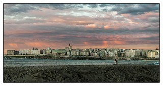 A Coruña - Vistas