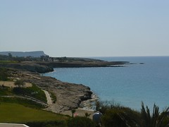 Alion Beach Hotel views (Serghei Zadorojnai) Tags: sea balcony cyprus 2012 ayianapa 201204 20120402 alionbeach