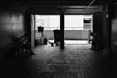 (Kunotoro) Tags: china street city people urban bw streets asian photography hongkong blackwhite asia chinese streetphotography streetlife soe asiapeople stphotographia streetpassionaward blackwhitepassionaward