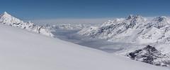 On top of the World (Ben Suda) Tags: mountain snow alps sony alpine matterhorn sonycamera cervino suda breuilcervinia