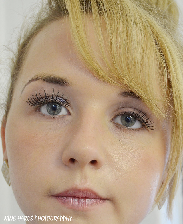 The Worlds Most Recently Posted Photos Of Blonde And Falseeyelashes