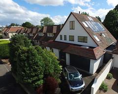 Eco home (C) Solar Kingdom