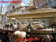 DSCF5041 (vincenzo.colletti) Tags: santa madonna cristo col settimana santo morto urna 2016 addolorata venerd burgio burgioag paramiti burgitano