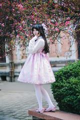 FOX21564-Edit (FoxSchumacher) Tags: china portrait people girl canon lolita kunming ef50mmf14usm 1dmarkiv