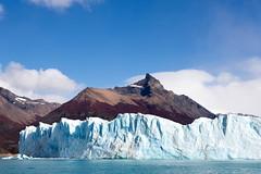 Glaciar Perito moreno 3 (Jos M. Arboleda) Tags: patagonia santacruz argentina canon eos jose paisaje otoo 5d peritomoreno glaciar lagoargentino nevado elcalafate arboleda ef24105mmf4lisusm josmarboledac marlkiii