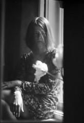 Nina Sever (Normen Gadiel) Tags: portrait speed women graphic large format graflex
