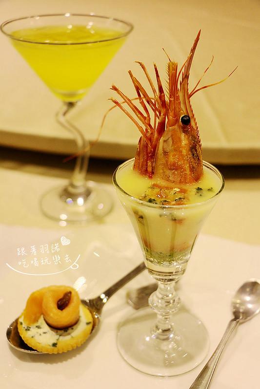 波卡皇家義大利bocca di royal餐廳033