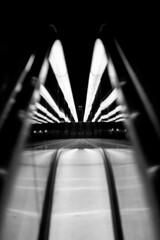 Rolltreppe (xelleron) Tags: man berlin germany deutschland graffiti lafayette platz side hauptstadt potsdamer sigma east charlie galleries segway alexander impressionen tor brandenburger bundestag friedrichshain berliner mauer molecule kanzleramt checkpoint oberbaumbrcke gallerie 1835mm spreeufer nikond7100