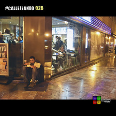 #CALLEJEANDO 028 (www.tiotxus.com) Tags: street city streetart valencia calle citylife streetphotography ciudad fotografia callejeando carrer publicplaces callejera robado streetstyle marxalenes tiotxus valenciagram tiotxusfotografia