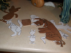 CRAFTS             398 (anniesquirt) Tags: pooh
