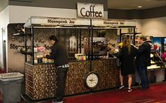 CES (2016)-2-2 (Swallia23) Tags: coffee lasvegas nevada venetian ces steampunk 2016 lvcc lasvegasconventioncenter sandsexpo consumerelectronicshow techwest technorth ces2016